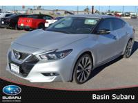 Rekindle your passion for driving with our 2016 Nissan