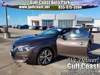 **NAVIGATION** and **LEATHER**. ABS brakes, Active