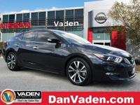 NAV, Sunroof, Heated/Cooled Leather Seats, Onboard