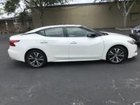 2016 Nissan Maxima 3.5 PLATINUM ** Panoramic Moonroof