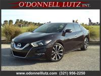 **Important Information to Know about the 2016 Nissan