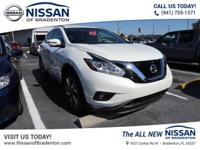 Recent Arrival! Clean CARFAX. CARFAX One-Owner. *NISSAN