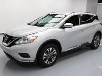 This awesome 2016 Nissan Murano comes loaded with the