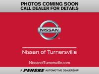 2016 Nissan Murano S Recent Arrival! CARFAX One-Owner.