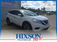 Hixson Ford of Monroe has a wide selection of