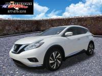 Options:  4-Wheel Disc Brakes 4.677 Axle Ratio Abs