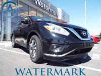 AWD, and Watermark's Warranty Forever. What a price for
