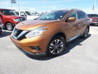 Sandy Sansing Nissan is honored to offer this
