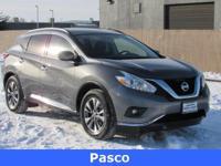 Options:  2016 Nissan Murano Sv|***Navigation