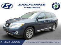 2016 Nissan Pathfinder SL   **10 YEAR 150,000 MILE