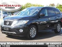 ONE OWNER - AWD - BLUETOOTH - MP3 - 3RD ROW SEATING -