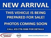2016 Nissan Pathfinder S Recent Arrival! Clean CARFAX.