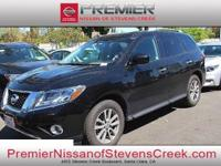 CARFAX One-Owner. Clean CARFAX. Certified. Black 2016