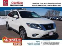 AUTOFAIR CERTIFIED, REMAINDER OF FACTORY WARRANTY,