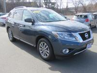 ONE OWNER, CLEAN CARFAX, and WHY BUY NEW?. Pathfinder