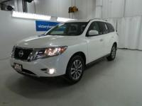 *SV~~4 WHEEL DRIVE~~NISSAN CERTIFIED 100,000 MILE