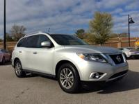 6 Cylinder  Options:  Automatic|Carfax One-Owner. Clean