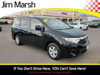 Introducing the 2016 Nissan Quest! This is a superb