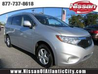 Come see this 2016 Nissan Quest SV. Its Variable