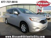 Check out this 2016 Nissan Quest SV. Its Variable