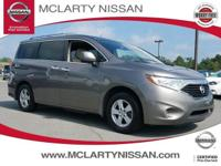 NISSAN CERTIFIED 7-yr/100,000-mile WARRANTY, PREM