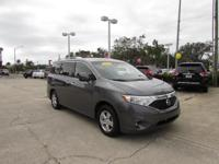 2016 Nissan Quest SV  Van  ** 7 passenger van ** Power