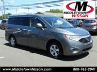 CLEAN CARFAX/NO ACCIDENTS REPORTED, ONE OWNER,