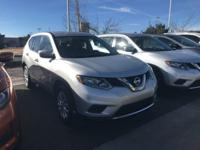 Come and see why the Nissan Rogue is the best selling