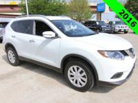 Best Deal Around !! 2016 Nissan Rogue S Certified.