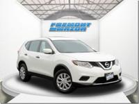 Options:  2016 Nissan Rogue