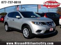 Check out this 2016 Nissan Rogue S. Its Variable