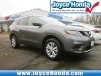 Recent Arrival! 2016 Nissan Rogue SV 32/25 Highway/City