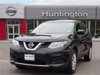 Nissan of Huntington is excited to offer this 2016