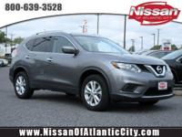 Come see this certified 2016 Nissan Rogue SV. Its