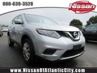 Come see this certified 2016 Nissan Rogue S. Its