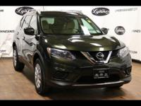 This 2016 Nissan Rogue S is a real winner with features