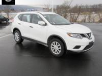 2016 Nissan Rogue S Williamsport area. ALL WHEEL DRIVE,