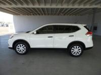 Trustworthy and worry-free, this Used 2016 Nissan Rogue