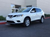New Price! CARFAX One-Owner. AWD.  2016 Nissan Rogue SV
