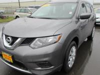 FUEL EFFICIENT 31 MPG Hwy/25 MPG City! CARFAX 1-Owner,