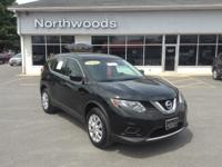 This 2016 Nissan Rogue S is proudly offered by