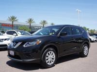 This 2016 Nissan Rogue is a real winner with features