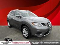 AWD. Gasoline! Come to Woodbury Nissan! Do you want it