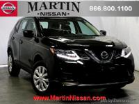 Certified carfax 1 owner!!! Martin Nissan has a wide