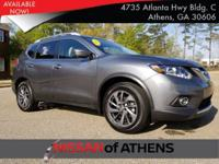 Check out this 2016 Nissan Rogue SL. Its Variable