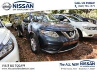 Recent Arrival! Clean ONE OWNER CARFAX. *NISSAN