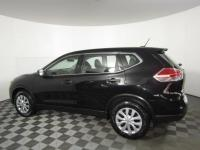 CARFAX One-Owner. Magnetic Black 2016 Nissan Rogue S