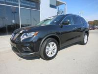 Options:  2016 Nissan Rogue Sv Fwd|***Model