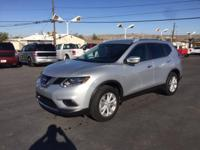 Introducing the 2016 Nissan Rogue! This is an excellent