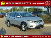 New Arrival! This 2016 Nissan Rogue will sell fast